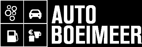 Auto Boeimeer